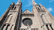 雅加达大教堂