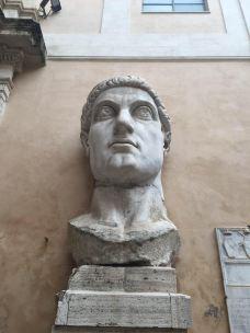卡比托利欧广场-罗马-Judy的空间