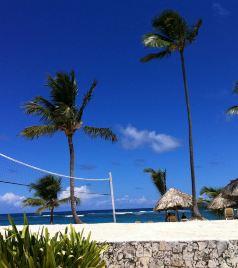 多米尼加共和国游记图文-加勒比海等船长