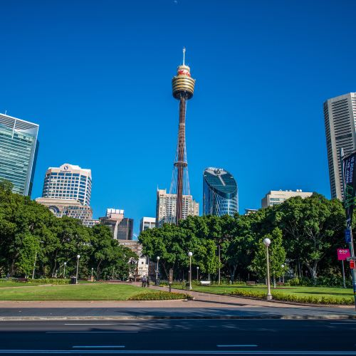 Sydney Attractions Combo