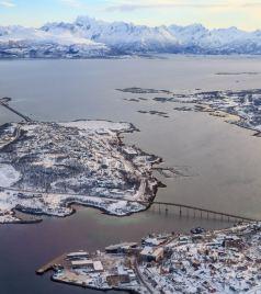博德游记图文-【挪威】绝美北极圈——欧洲最美群岛、世界最大涡流和追逐极光之旅(航拍、美图、体验)