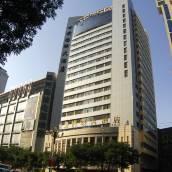 甘肅國際大酒店