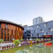 青島CHINA公社文化藝術酒店