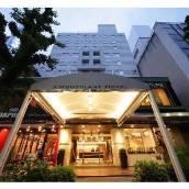 名古屋伏見勃朗峰酒店