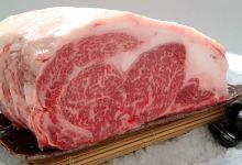 神户美食图片-神户牛肉