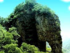 老象峰-平谷区-大叔任然