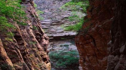 丹河峡谷4