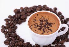 墨尔本美食图片-咖啡