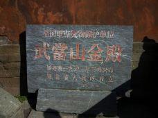 金殿-武当山-1025874