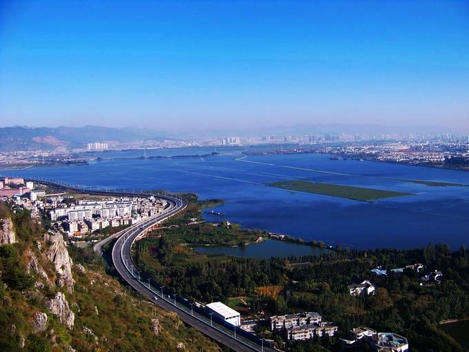 西山國家級風景名勝區