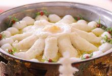 长江三峡美食图片-峡口明珠汤
