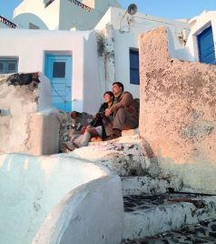 巴萨克游记图文-独孤游记:希腊、西班牙11日,沐浴地中海的柔风,亲密接触梅西与C罗