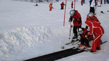 长白山国际万达滑雪场 (51)