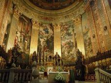 圣弗朗西斯科大教堂-马德里-门子乀