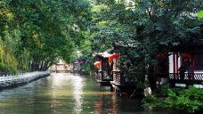 扬州古运河