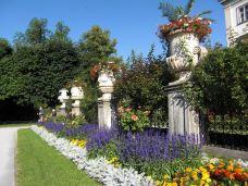 米拉贝尔宫殿和花园-萨尔茨堡-享旅世界