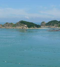 连江游记图文-连江奇达,那片湛蓝的海