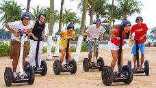 Gogreen思维车探险旅程-圣淘沙岛-用户3436073