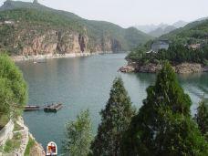 京娘湖-武安-大泳旅志