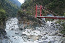 慈母桥-太鲁阁-山水人生