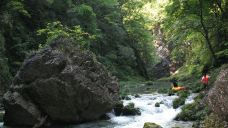 贵州高过河风景名胜区