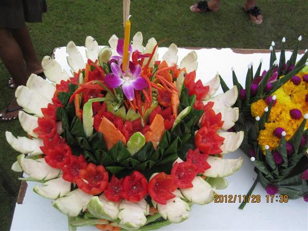 刷完你卡 游走泰国 走进鲜花和微笑的国度 五 2012.11.28