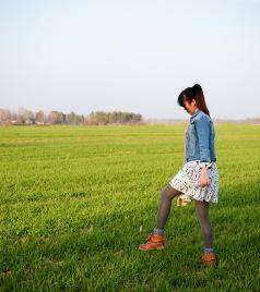 平顶山游记图文-【长篇】河南:女儿见家长,父母泪先流