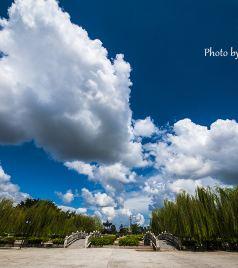 灵山游记图文-钦州,寻民族英雄的足迹