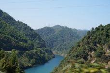 东江湖风景区-资兴-vivian