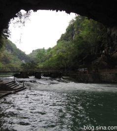 鹿寨游记图文-鹿寨香桥的记忆,有点不愉快