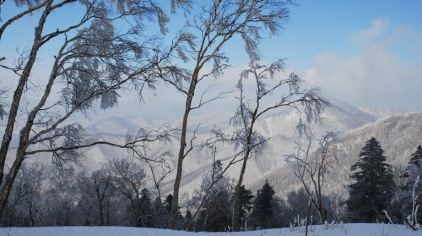 北大湖滑雪场12