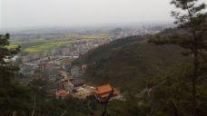 云阳国家森林公园