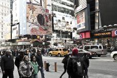 百老汇大道-纽约-ECCC