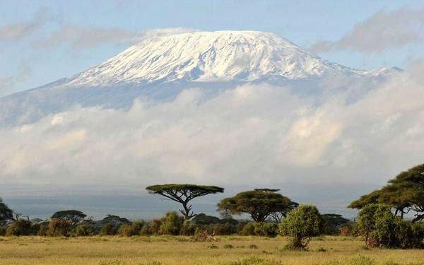 坦桑尼亚图片