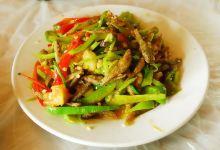 凤凰美食图片-沱江小鱼
