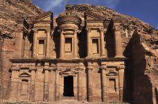 约旦-老庙
