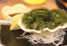 冲绳县美食图片-海葡萄
