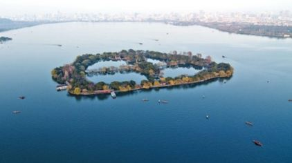 杭州西湖1