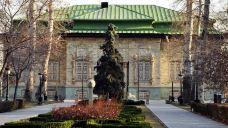 萨德阿巴德王宫