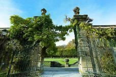 米拉贝尔宫殿和花园-萨尔茨堡-205****508