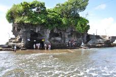 海神庙-巴厘岛-桃小曼
