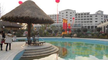 鄢陵花溪温泉3