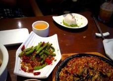 枣子树素餐厅(铂金城店)-成都-山梅
