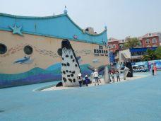 星海公园-大连-游友攻略2014