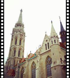 巴拉顿湖游记图文-东欧匈牙利、奥地利、捷克——寻找童年印象,博览17—19世纪初建筑之旅