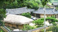 庆州良洞村