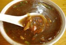 郑州美食图片-胡辣汤