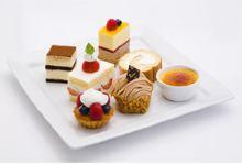 神户美食图片-西式糕点