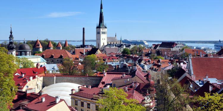爱沙尼亚图片