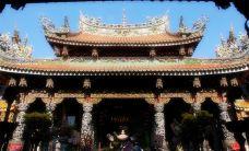 三峡清水祖师庙-新北-白袍小将